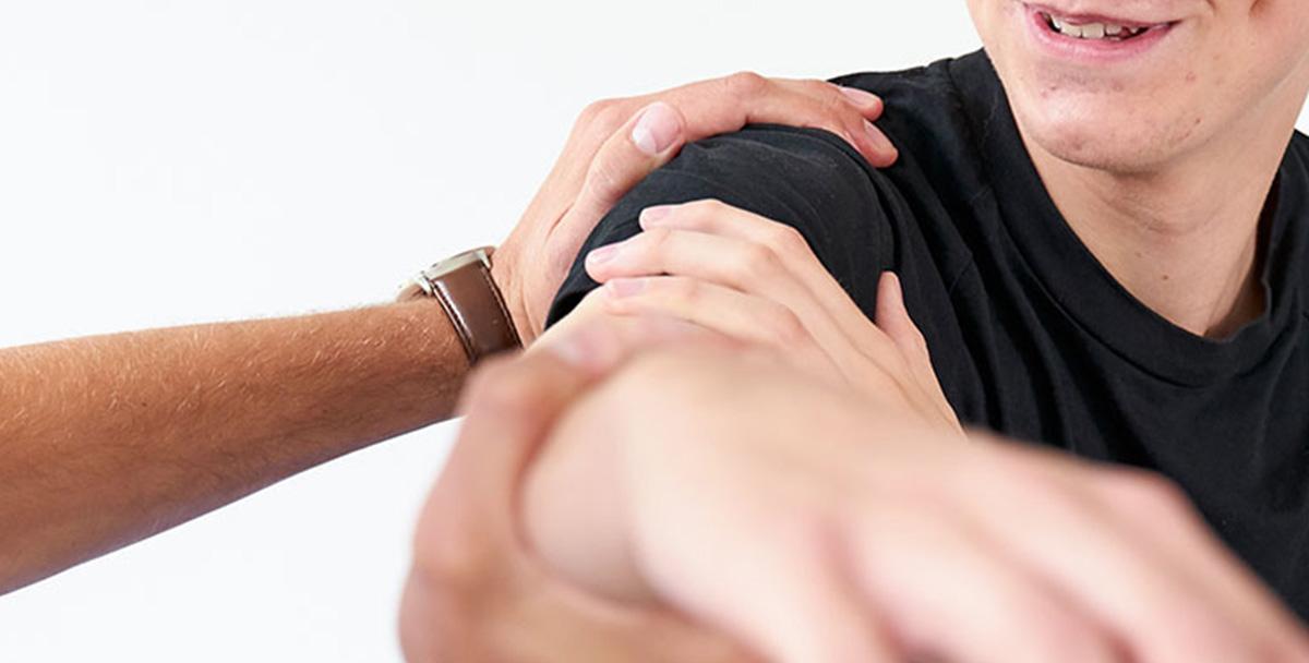schouderinstabiliteit